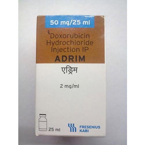Adrim 50 mg Injection
