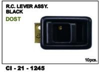 Rc Lever Assy Black