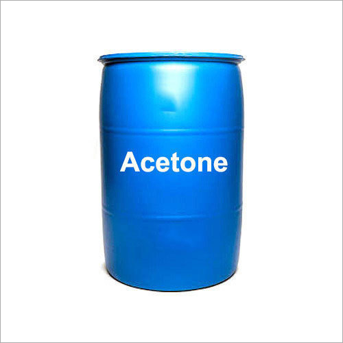 Acetone Liquid Chemical