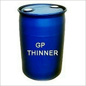 Non-toxic GP Thinner