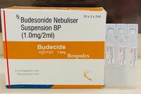 Budesonide 1mg