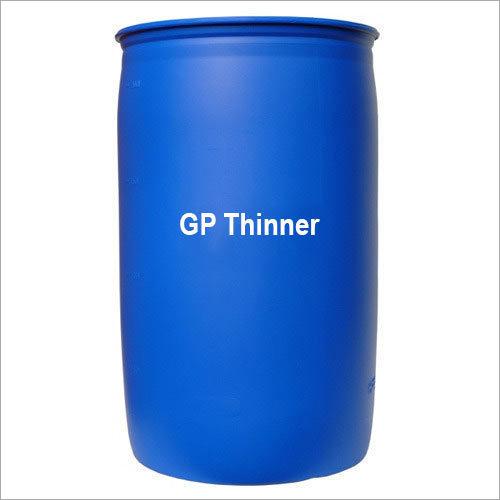 Non-toxic GP Thinner