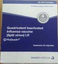 FluQuadri Vaccine