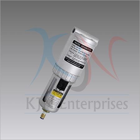 Pneumatic Water Separator