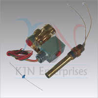 Thermostat Package
