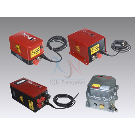 Static Control Power Supplies