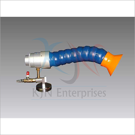 Fume And Dust Extractor