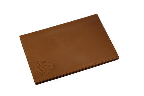 Genuine Leather Passport Holder