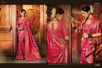 Wedding Wear Sarees Collection