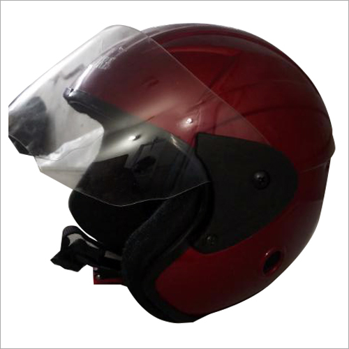 Aspire Open Face Helmet