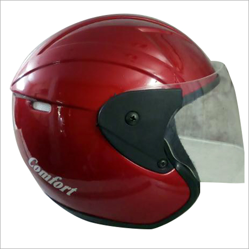 Aspire Open Face Motorcycle Helmet