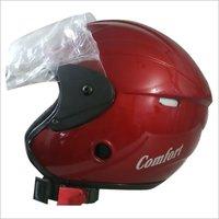 Aspire Open Face Motorcycle Helmet