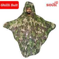 Ghilli Suit