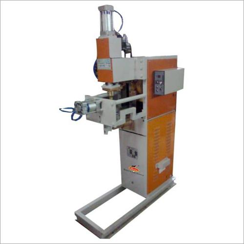 Projection T Joint Spot Welding Machine