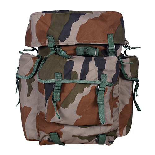 Indian Army Pack