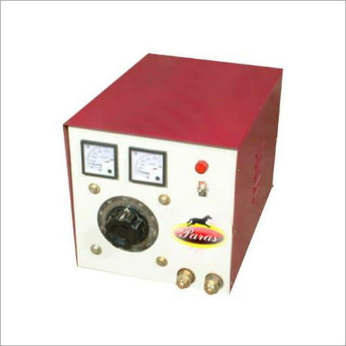 Single Phase Electroplating Rectifiers