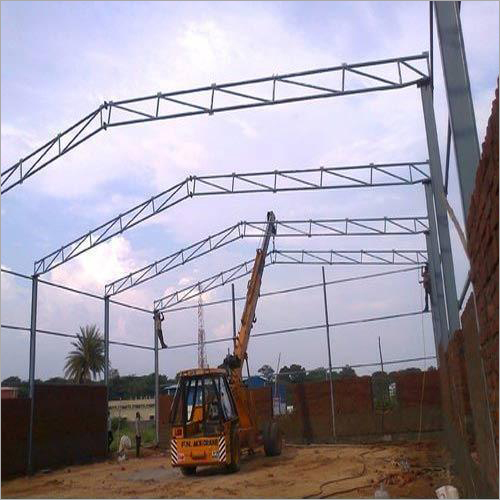 Conventional Steel Structure