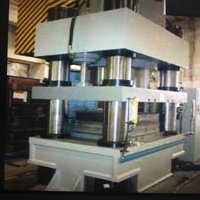 1000 Ton Hydraulic Press