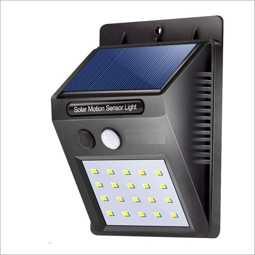 Solar Motion Light