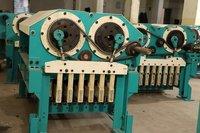 M5 module electronic jacquard Machine