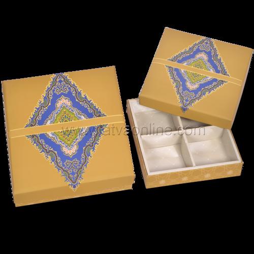 Festive Mithai boxes