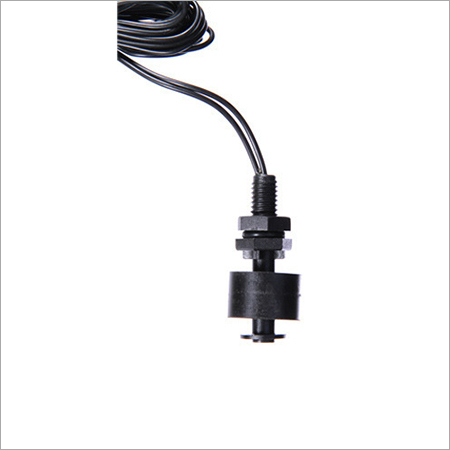 Small Housing Plastic Vertical Float Switch