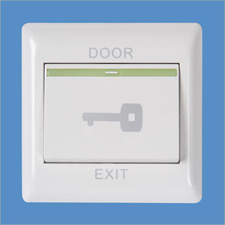 Door Exit Plastic Switch