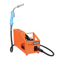 Transformer Based MIG Welding Machine