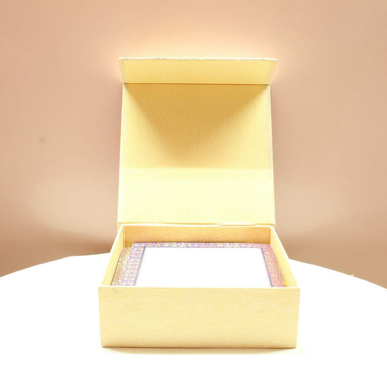 Digital Rigid Box