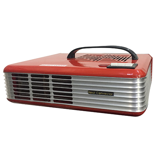 Deluxe (KT) (Fan Heater)