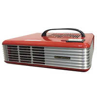 220 to 230 Volt (v) Deluxe (KT) (Fan Heater)