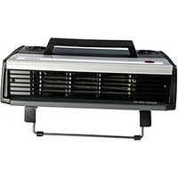 Fan Heater Turbo Model