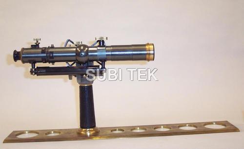 Telescopoic Alidate