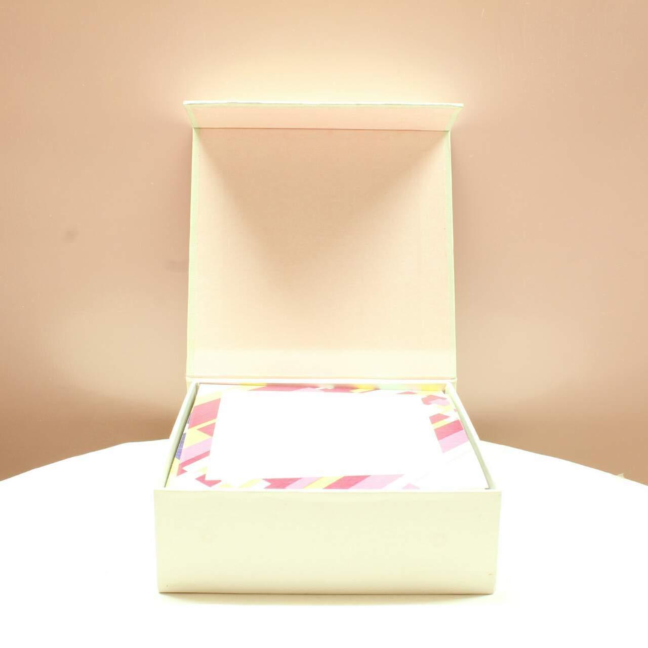 Promotional Rigid Box