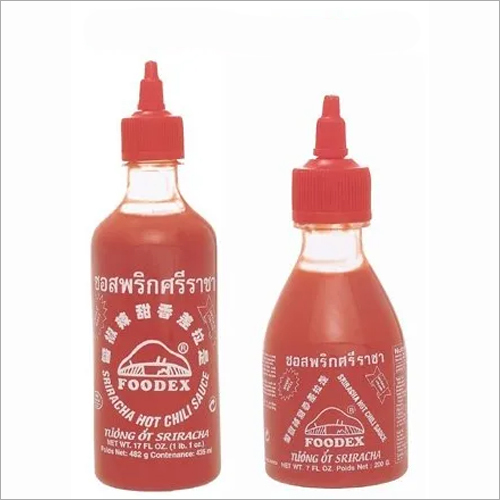 Sriracha Hot Chilli (Foodex)