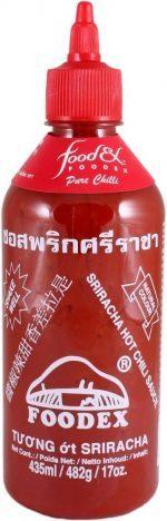 Sriracha Hot Chilli (Foodex)