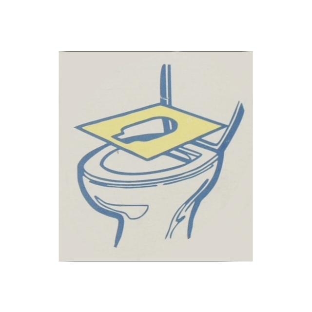 Paper for Toilet Seat Cover