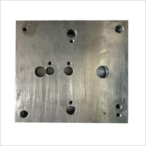 CNC Die Plate