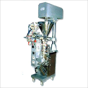 Mechanical Augar FFS Macine