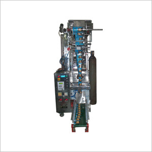 Filling and Wrapping Machine