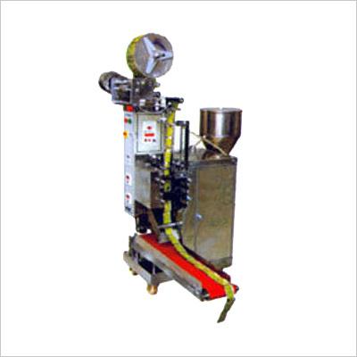 Mechanical Sauce Jam Packaging Machine