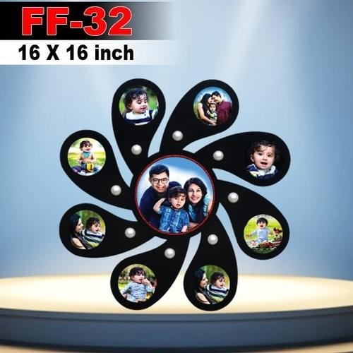 woooden photo frame FF -32