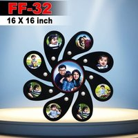 woooden photo frame FF -32