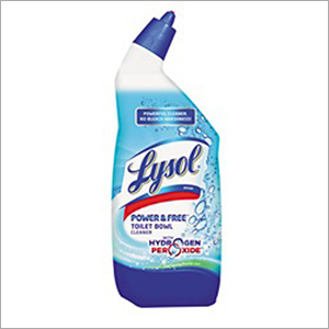 Lysol Toilet Cleaner