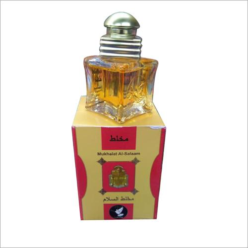 Mukhalat Al-Salaam Khilji Concentrated Perfume