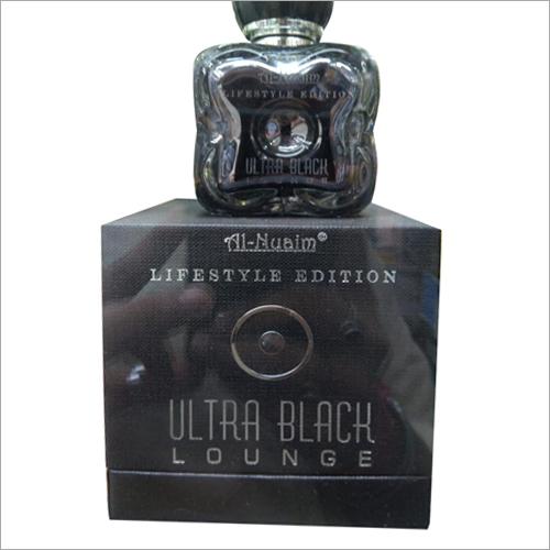 Al-Nuaim Ultra Black Perfume