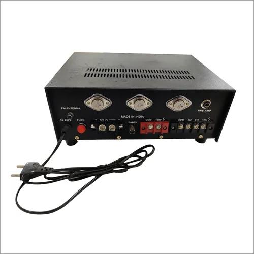 250 Watt Audio Power Amplifier