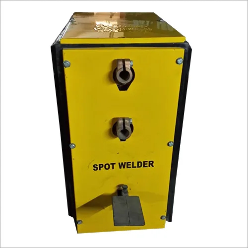 10KW Portable Spot Welder