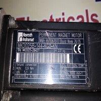 INDRAMAT SERVO MOTOR MKD025B-144-KG0-KN
