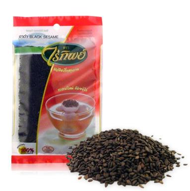 White/Black Sesame Seed (Raitip)